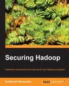 Securing Hadoop ebook by Sudheesh Narayanan