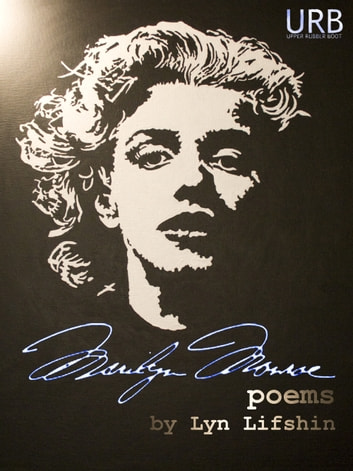 Marilyn Monroe: Poems ebook by Lyn Lifshin