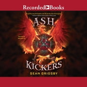 Ash Kickers livre audio by Sean Grigsby