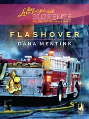 Flashover ebook by Dana Mentink
