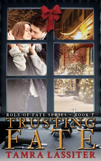 Trusting Fate ebook by Tamra Lassiter
