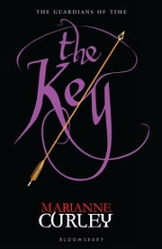 The Key ebook by Marianne Curley