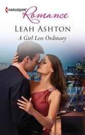 A Girl Less Ordinary ebook by Leah Ashton