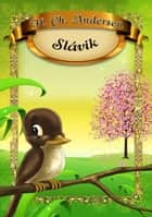 Slávik ebook by Dorota Skwark