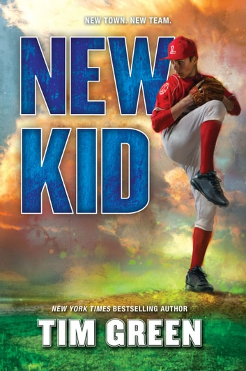 New Kid ebook by Tim Green
