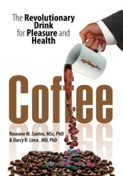 Coffee ebook by Roseane M. Santos & Darcy R. Lima