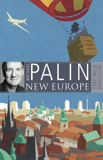 New Europe ebook by Michael Palin