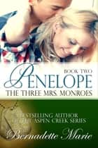 Penelope ebook by Bernadette Marie