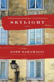 Skylight ebook by José Saramago,Margaret Jull Costa