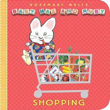 Shopping ebook by Rosemary Wells