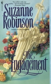 The Engagement ebook by Suzanne Robinson