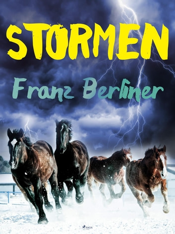 Stormen ebook by Franz Berliner