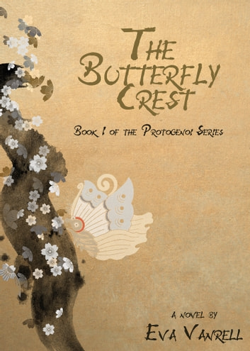 The Butterfly Crest ebook by Eva Vanrell