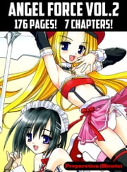 Angel Force Vol. 2 ebook by Kobo.Web.Store.Products.Fields.ContributorFieldViewModel