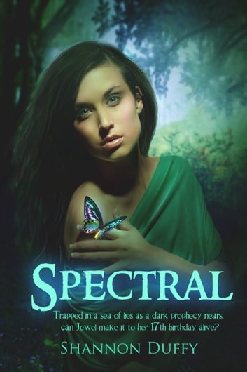 Spectral ebook by Shannon Duffy