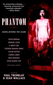 Phantom ebook by Paul Tremblay,Sean Wallace