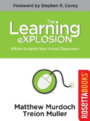 Learning Explosion ebook by Matthew Murdock & Treion Muller