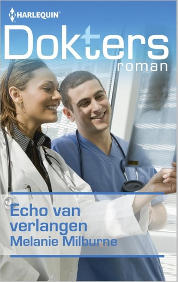 Echo van verlangen ebook by Melanie Milburne