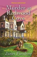 Murder at Redwood Cove ebook by Janet Finsilver