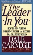 The Leader In You ebook by