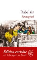 Pantagruel ebook by François Rabelais
