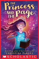 The Princess and the Page ebook by Christina Farley