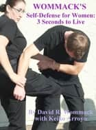 Wommack's Self-Defense for Women ebook by David R. Wommack