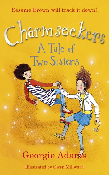 Charmseekers: A Tale of Two Sisters - Book 4 ebook by Amy Tree