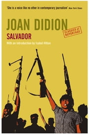 Salvador ebook by Joan Didion