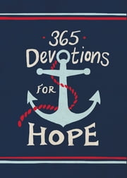 365 Devotions for Hope ebook by Karen Whiting