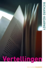 Vertellingen ebook by Richard Kearney