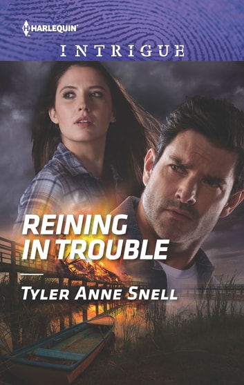 Reining in Trouble ebook by Tyler Anne Snell