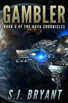 Gambler ebook by S.J. Bryant