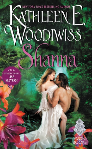 Image result for 3. Shanna by Kathleen E. Woodiwiss