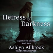 Heiress Of Darkness Ashlyn Allbrook Ebook And Audiobook Search