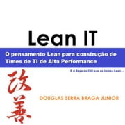 Lean It ebook by Douglas Serra Braga Junior