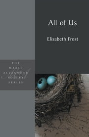 All Of Us ebook by Elisabeth Frost