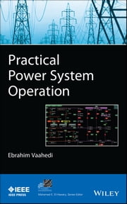 Practical Power System Operation ebook by Ebrahim Vaahedi