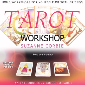 Tarot Workshop audiobook by Suzanne Corbie,Kevin Kendle,Llewellyn