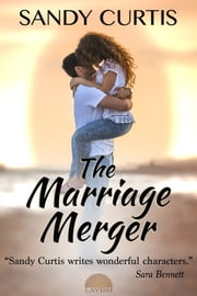 The Marriage Merger ebook by Sandy Curtis