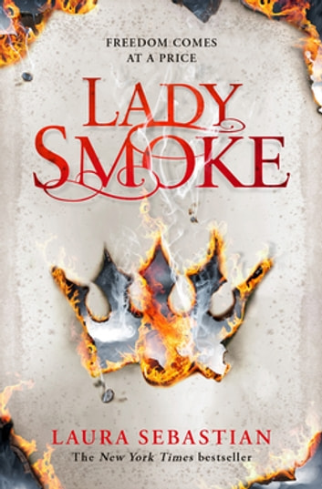 Lady Smoke ebook by Laura Sebastian