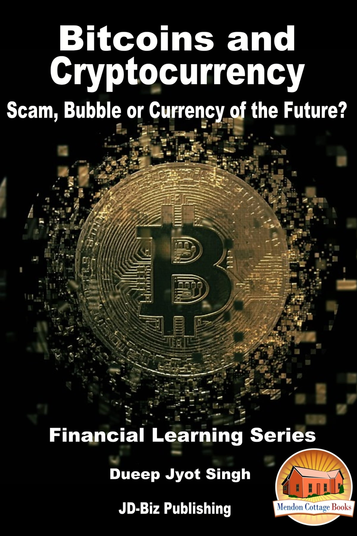 is blockchain a scam