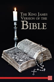 The King James Version of the Bible ebook by Various