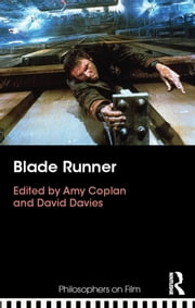 Blade Runner ebook by Amy Coplan,David Davies