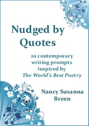 Nudged by Quotes ebook by Nancy Susanna Breen