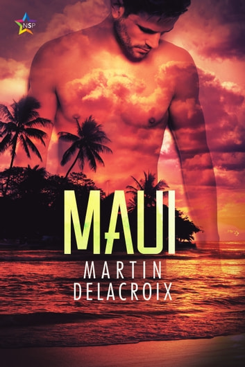 Maui ebook by Martin Delacroix