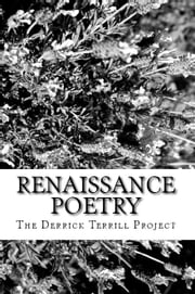 RENAISSANCE POETRY ebook by The Derrick Terrill Project