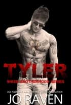 Tyler ebook by Jo Raven