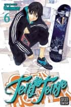 Tenjo Tenge (Full Contact Edition 2-in-1), Vol. 6 - Full Contact Edition 2-in-1 ebook by Oh!great