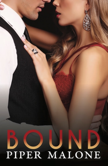 Bound ebook by Piper Malone